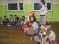 Odwiedziny Tygryska w Bajkoladnii